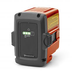 Husqvarna BLi20 4.0Ah battery   Plymouth Garden Machinery