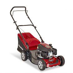 Mountfield HP46 Push Mower | Plymouth Garden Machinery