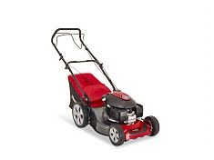 Mountfield SP46 Elite Lawn Mower | Plymouth Garden Machinery