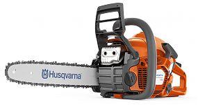 Husqvarna 130 Chainsaw | 14