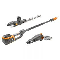 Stiga SMT500AE Cordless Pruner and Hedger | Plymouth Garden Machinery