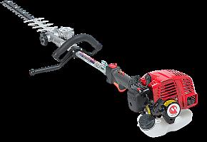 Maruyama AHT2630D-L Long Reach Hedgetrimmer | Plymouth Garden Machinery