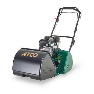 Atco Clipper 16 | Plymouth Garden Machinery