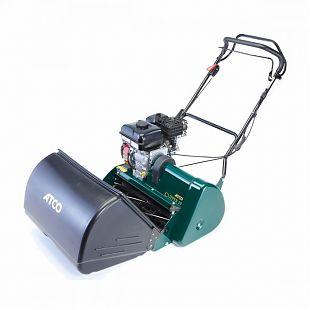 Atco Clipper 20   | Plymouth Garden Machinery
