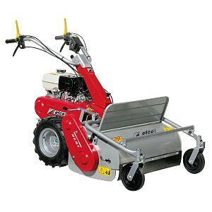 Efco DR65-HR11 Professional Flail Mower | Portreath Garden Machinery